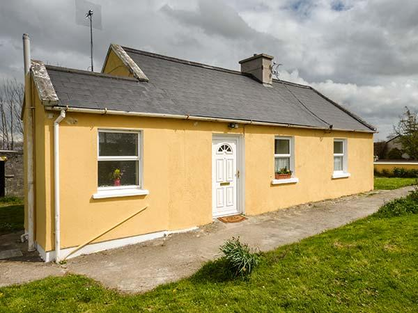 ADARE FIELD COTTAGE, WiFi, oil stove, private garden, off road parking - Image 1 - Adare - rentals