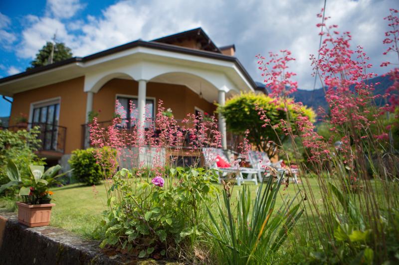 Villa Wilfred - Image 1 - Colico - rentals