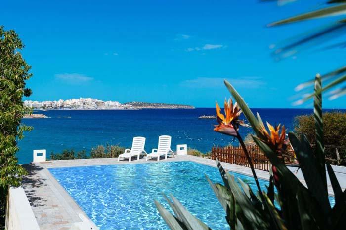 Villa River - Image 1 - Agios Nikolaos - rentals