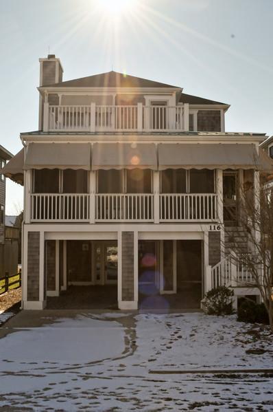 116 Third Street - 116 Third Street - Bethany Beach - rentals