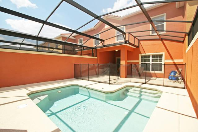 PERFECT HOME AT PARADISE PALMS RESORT 4 BED 3 BATH - Image 1 - Four Corners - rentals