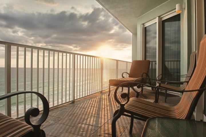 704 Marisol - Image 1 - Panama City Beach - rentals