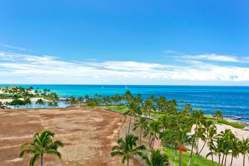 Beach Villas BT-805 - Beach Villas BT-805 - Kapolei - rentals
