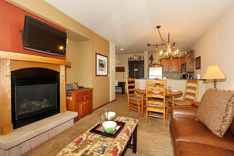 Zephyr Mountain Lodge 2215 - Zephyr Mountain Lodge 2215 - Winter Park - rentals