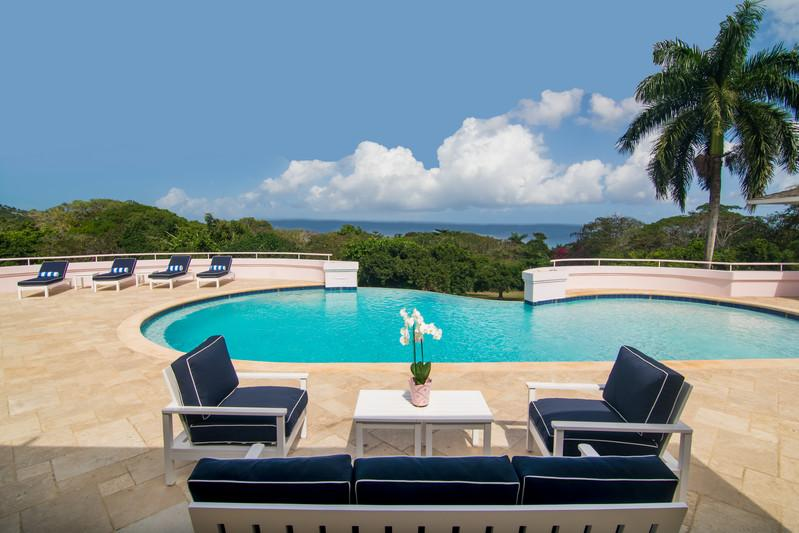 Great River House, Montego Bay 5BR - Great River House, Montego Bay 5BR - Hope Well - rentals