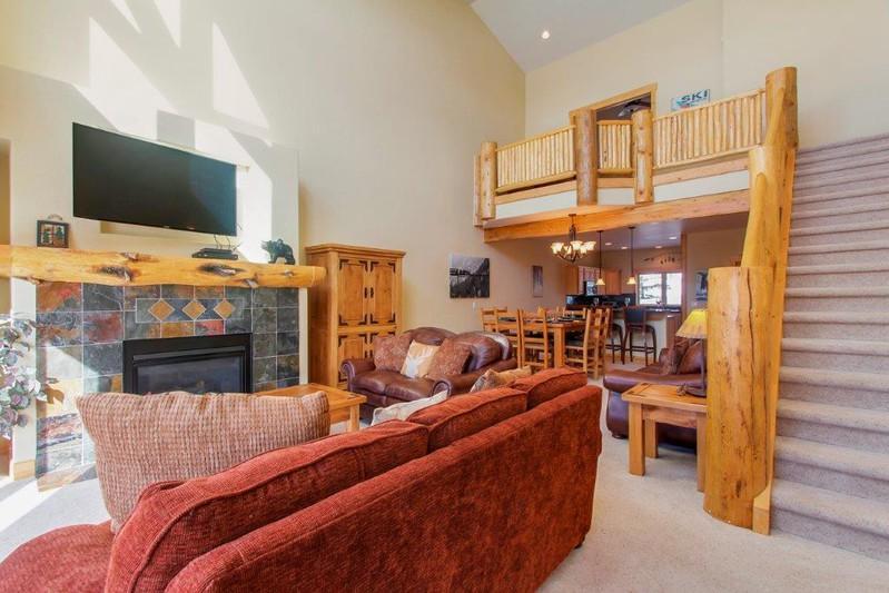 Spruce Ridge 714C - Spruce Ridge 714C - Fraser - rentals