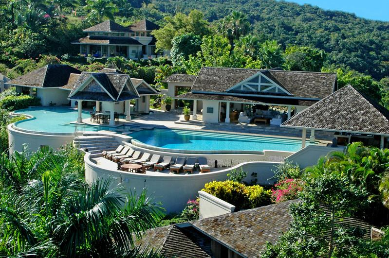 Silent Waters - Montego Bay 8BR - Silent Waters - Montego Bay 8BR - Jamaica - rentals