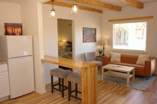 Nicely Updated Casita in Midtown - Mid town Casita - Tucson - rentals