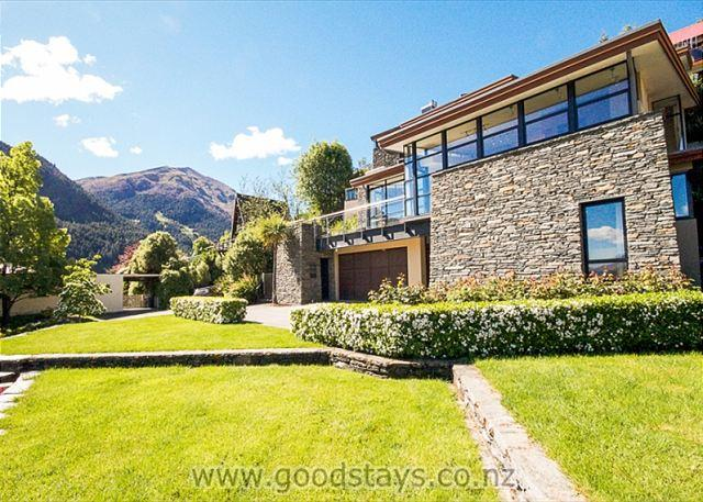 The Haddens - Image 1 - Queenstown - rentals