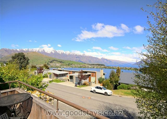 Earnslaw Central Views A - Image 1 - Queenstown - rentals