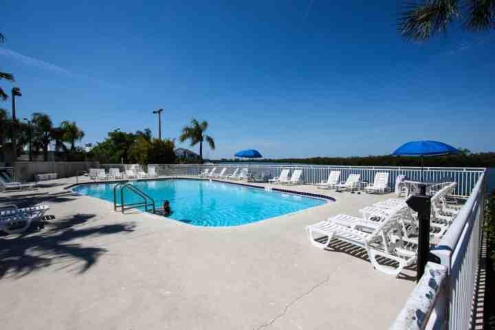 Little Harbor Resort Community Pool - 428 Little Harbor - Ruskin - rentals