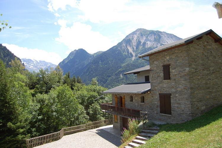 9 bedroom Villa in Champagny En Vanoise, Northern Alps, France : ref 2080018 - Image 1 - Champagny-en-Vanoise - rentals