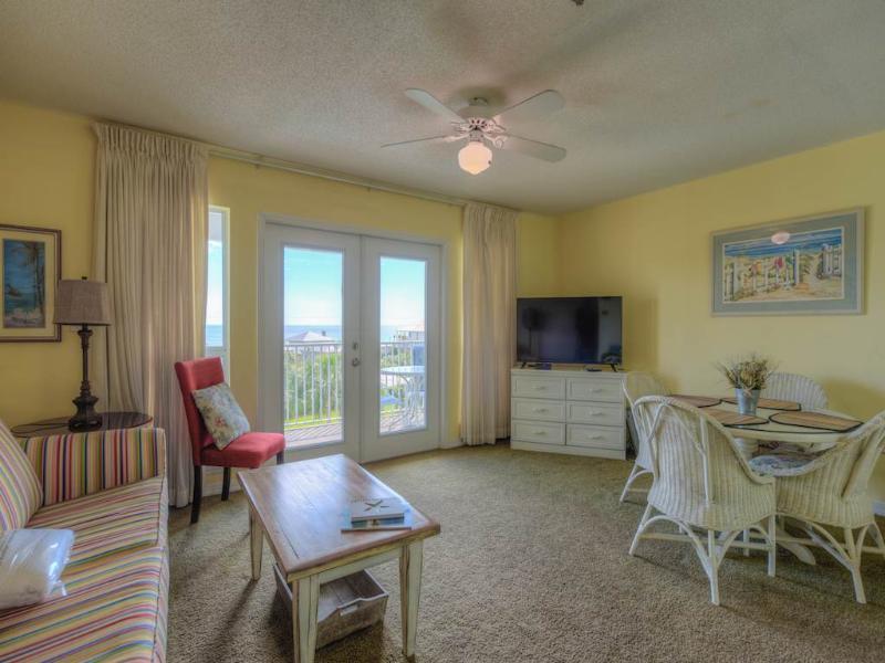 Gulf Place Caribbean 0408 - Image 1 - Santa Rosa Beach - rentals