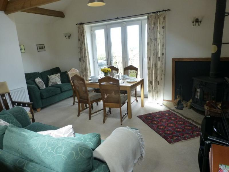 JUDITH'S COTTAGE, Garrigill, Nr Alston, Eden Valley - Image 1 - Garrigill - rentals