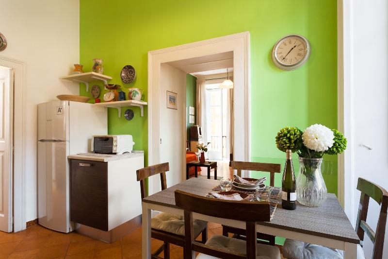 Casa Peonia - Image 1 - Sorrento - rentals
