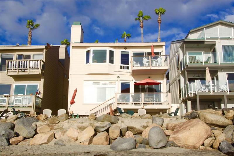1205 S Pacific #A - Image 1 - Oceanside - rentals