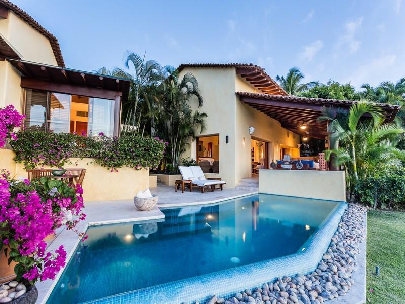 Villa Pelicanos - Punta Mita - Image 1 - Punta de Mita - rentals