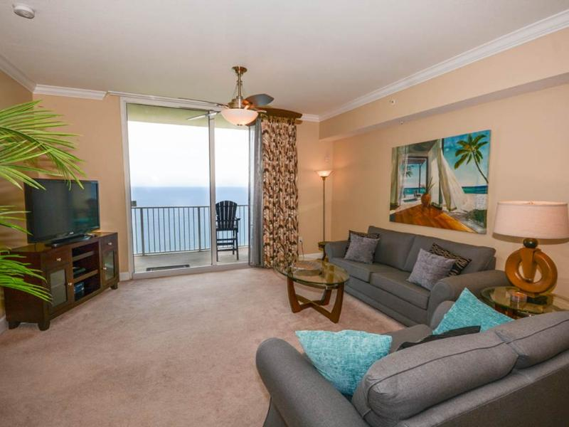 Tidewater Beach Condominium 2705 - Image 1 - Panama City Beach - rentals