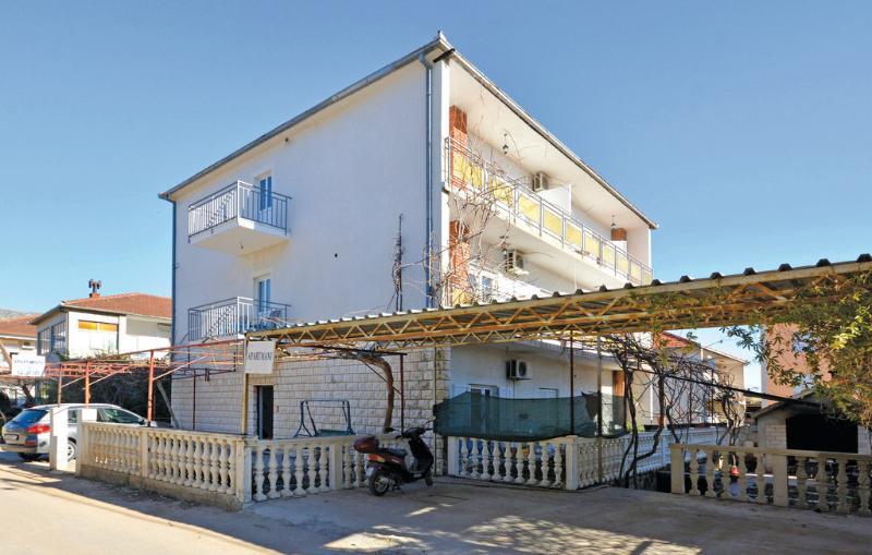 house - 5781 A1(2+1) - Trogir - Trogir - rentals