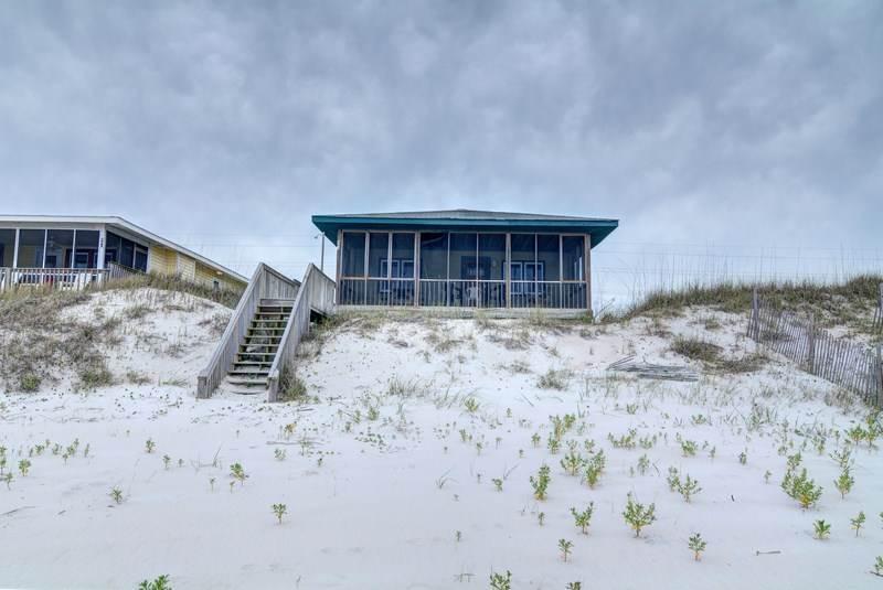 4 'n 1 - Image 1 - Topsail Beach - rentals