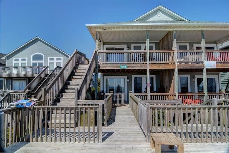 BEACH THERAPY - Image 1 - Surf City - rentals