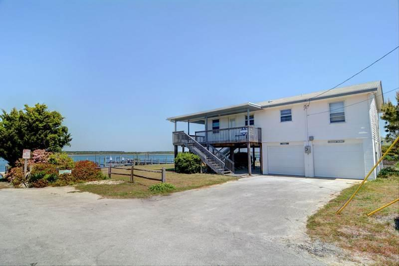 CANADY POINT - Image 1 - Topsail Beach - rentals