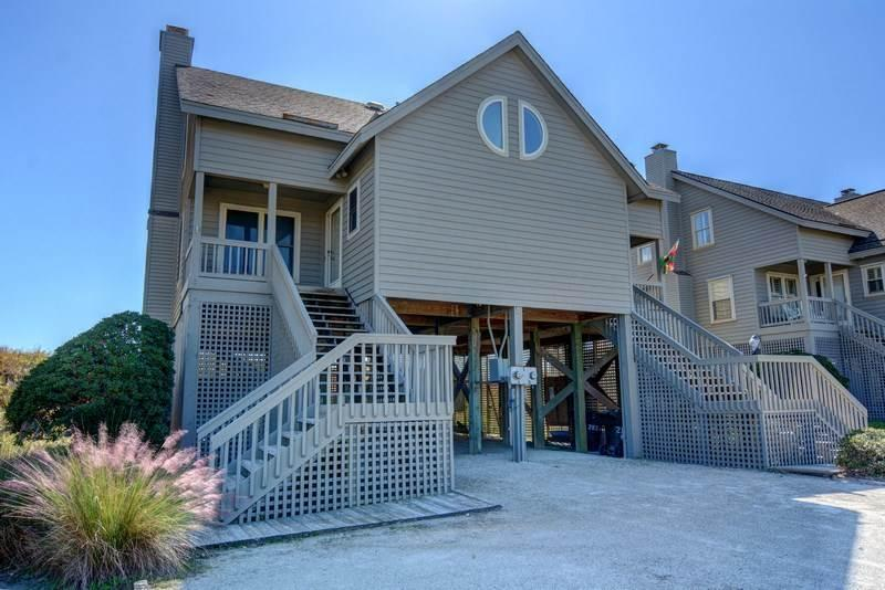 ZAPP  (5A) - Image 1 - Topsail Beach - rentals