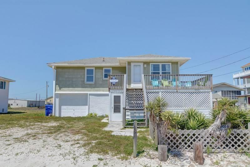 THE DOG HOUSE - Image 1 - North Topsail Beach - rentals