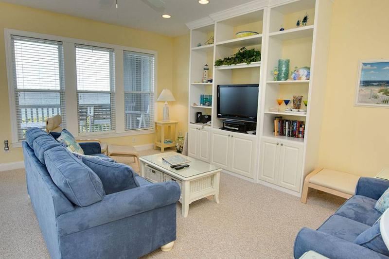 Ocean Club B-201 - Image 1 - Indian Beach - rentals