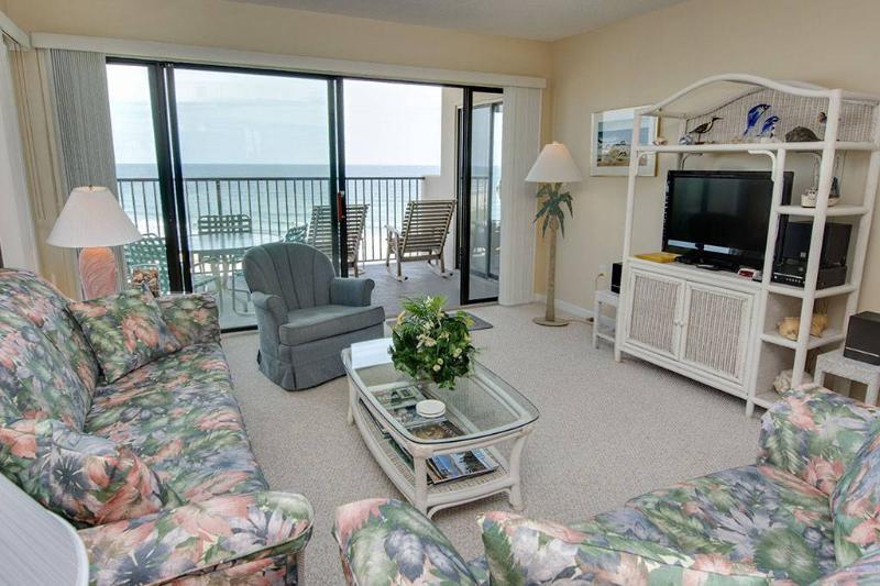 Sound of the Sea 602 W - Image 1 - Emerald Isle - rentals