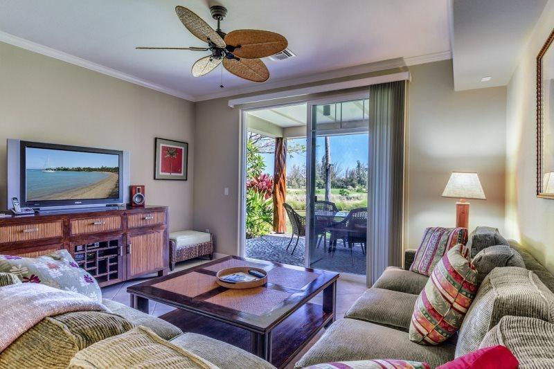 Waikoloa Beach Villas I2 - Image 1 - World - rentals