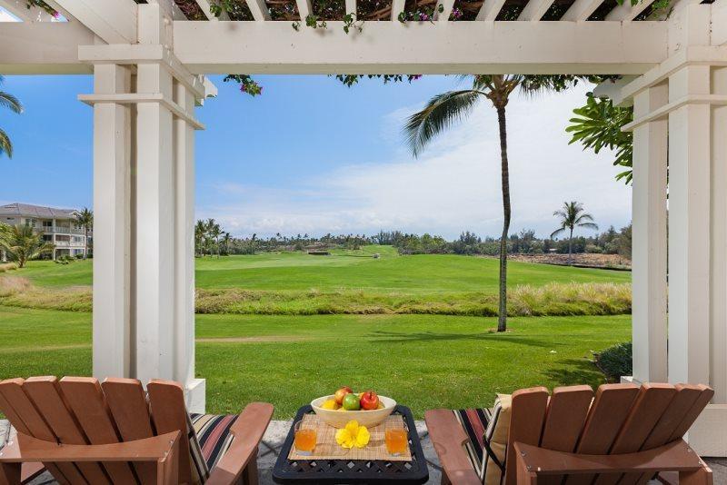 Waikoloa Fairway Villas A1 - Image 1 - Waikoloa - rentals