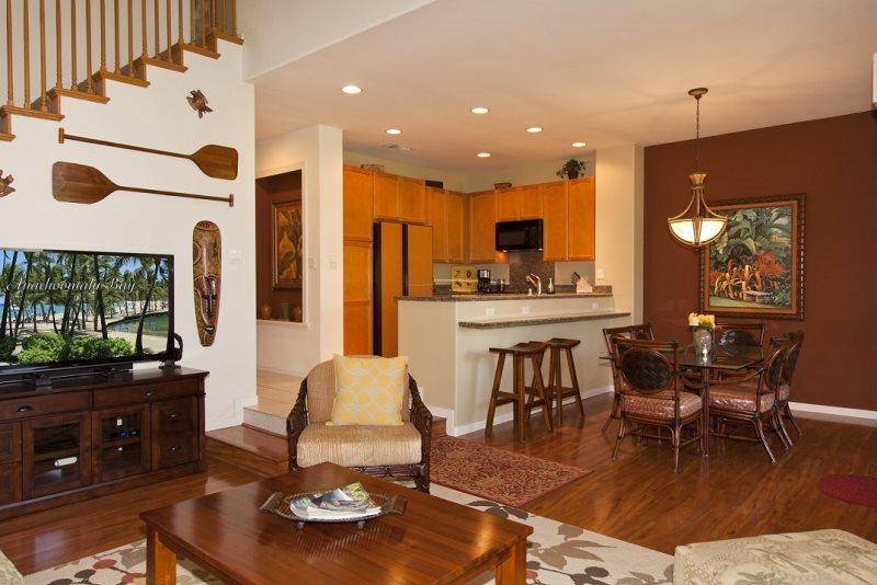 Waikoloa Colony Villas 1004 - Image 1 - World - rentals
