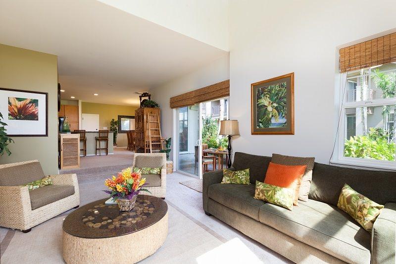 Waikoloa Colony Villas 1102. Includes the Hilton Waikoloa Pool Pass for 2016. - Image 1 - World - rentals