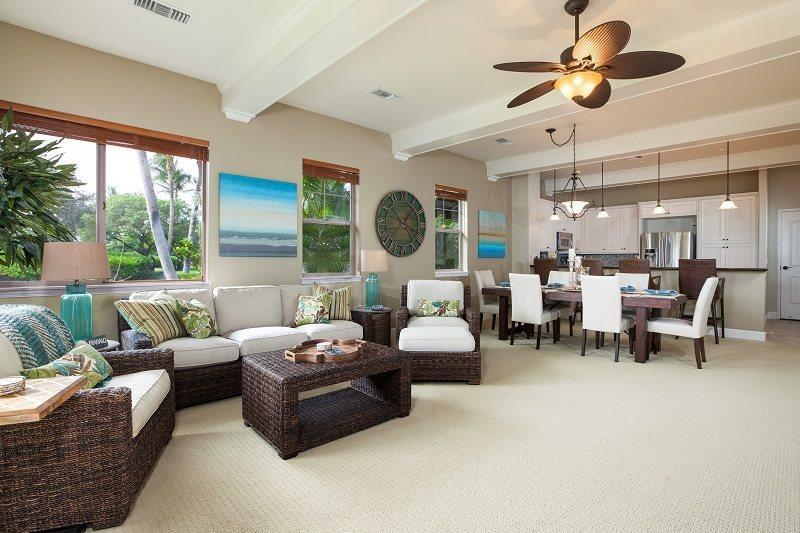 Kulalani 205 at Mauna Lani -Newly Remodeled! - Image 1 - World - rentals