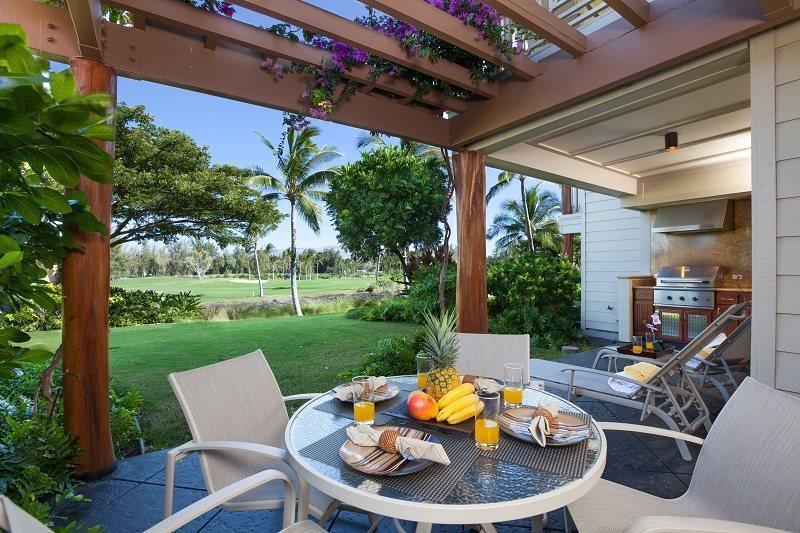 Waikoloa Beach Villas H1 - Image 1 - Waikoloa - rentals