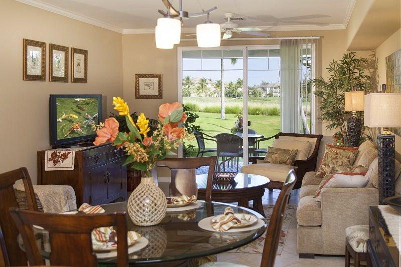 Waikoloa Beach Villas K2. Hilton Pool Pass Included for stays May 1-December 31, 2016 - Image 1 - Waikoloa - rentals