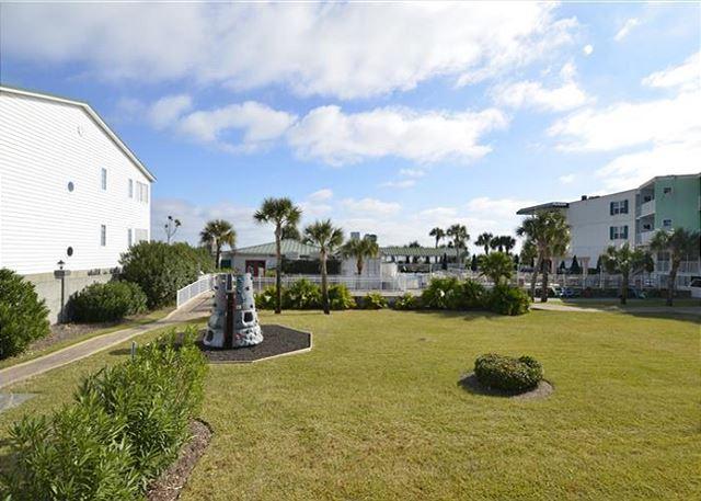 Tybee Island Beachside Colony Resort - Image 1 - Tybee Island - rentals