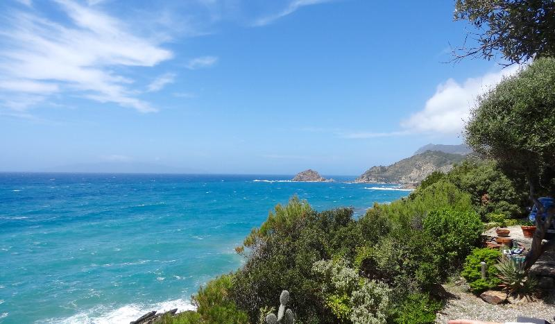 Il Pecadillo - On Tuscany Coast's Beloved Argentario, 5 Br Villa overlooks the Sea - Image 1 - Porto Ercole - rentals