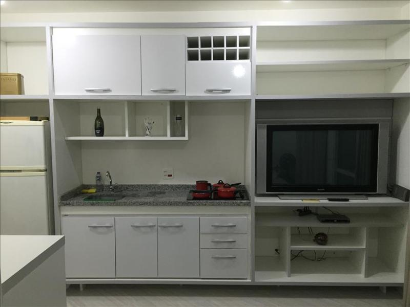 Alto da Boa Vista Now - Image 1 - Vila Mariana - rentals