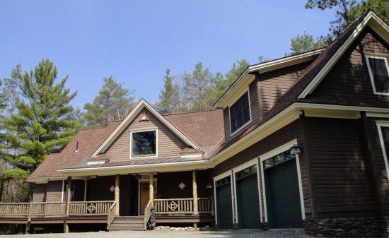 Fawn Ridge Lodge - Image 1 - Lake Placid - rentals