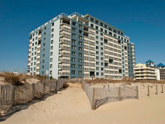 Sandpiper Dunes 807 - Image 1 - Ocean City - rentals