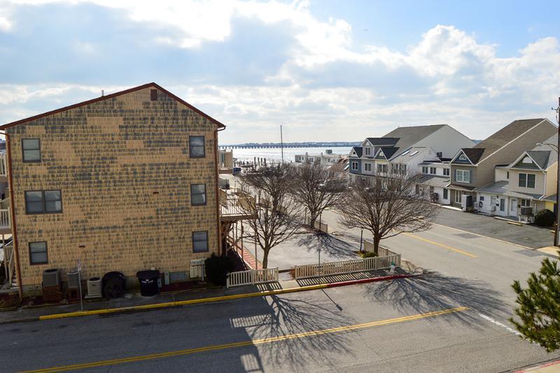 Bahia Vista II 301 - Image 1 - Ocean City - rentals