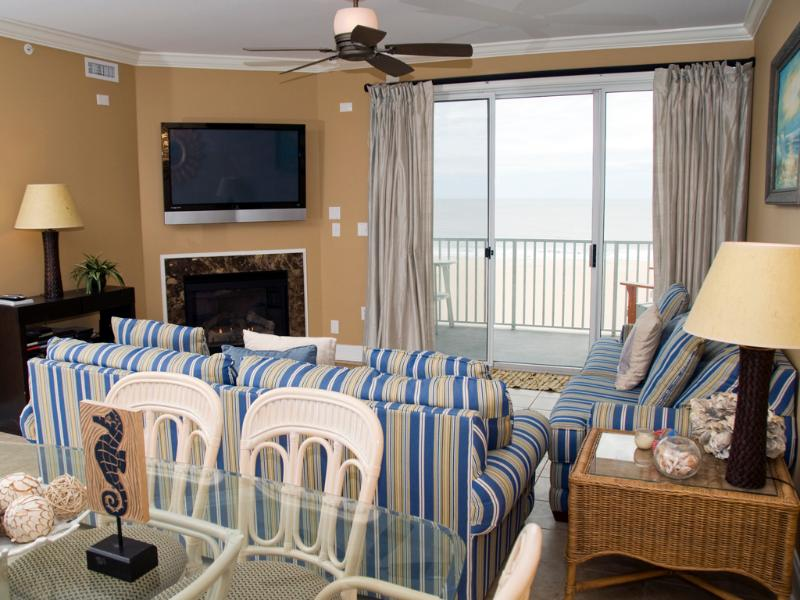 Belmont Towers 605 - Image 1 - Ocean City - rentals