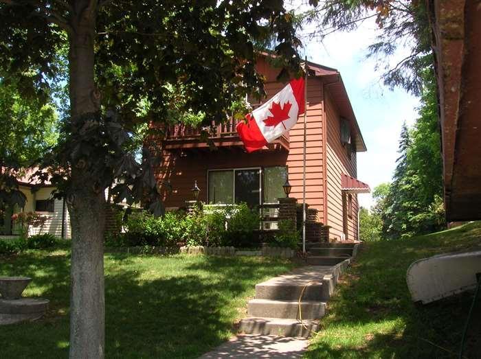 Miller Cottage - Image 1 - Prince Edward County - rentals
