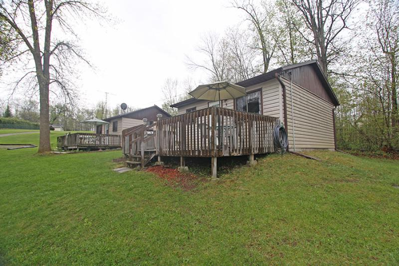 #5 Fishermans Paradise II cottage (#1065) - Image 1 - Havelock - rentals