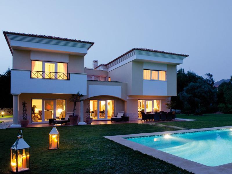 Paradise Villa VI - 4 Bedroom with Pool - Image 1 - Malveira da Serra - rentals