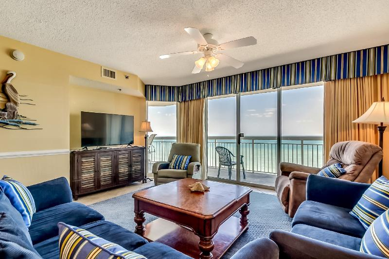Building - Crescent Shores - S 1007 - North Myrtle Beach - rentals