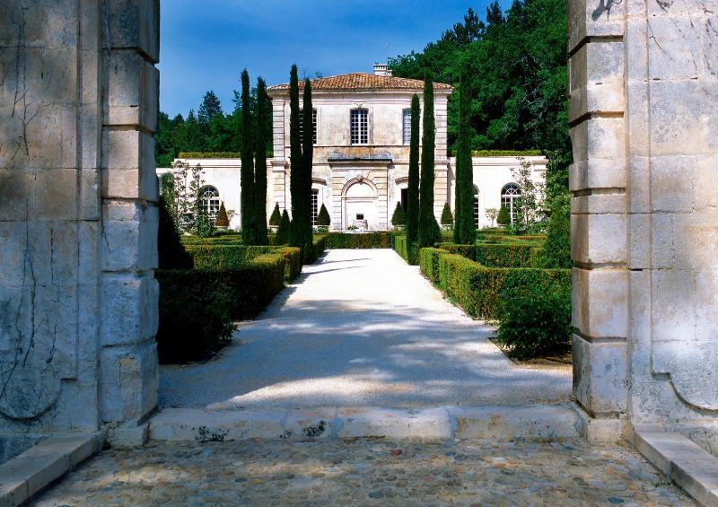 Le Pavillon - Image 1 - Luberon - rentals