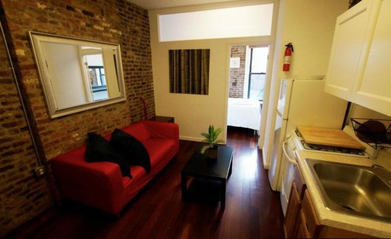 Furnished 2-Bedroom Apartment at Broome St & Mulberry St New York - Image 1 - New York City - rentals